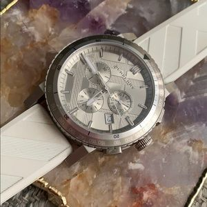 Burberry The New City Chronograph Unisex Watch
